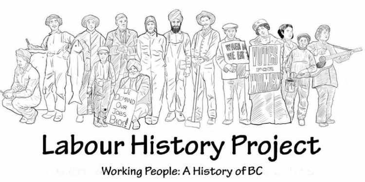Labour History Project Image