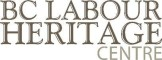 labour history logo